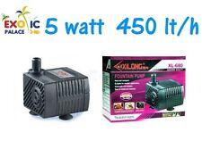 Acquari tutti i tipi d 39 acqua ebay for Pompa tartarughiera