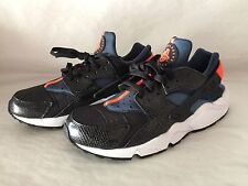 NIKE AIR HUARACHE RUN 634835-084 MEN'S 10.5 WOMEN'S 12 UK 9.5 EUR 44.5 *RARE* !!