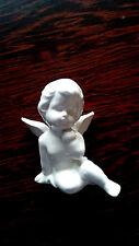 Deko, Engel, weiß, Neu, Keramik