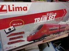 LIMA HL1601 - STAR SET TRENO ITALO FS HO 1/87