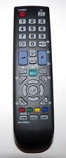 Fernbedienung Handsender BN59-00865A für Samsung LE22B450C4W/XRU - PS42A418C4D/X