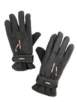 Women Winter Warm Outdoor Sports Ski Thermal Insulation Windproof Thick Gloves