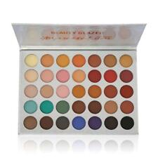 Beauty Glazed Palette Limited Edition Jaclyn Hill x Morphe 35 Color Eye shadow