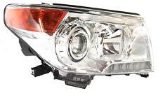 NEW HEAD LIGHT LAMP for TOYOTA LANDCRUISER 200 SERIES 01/2012 - 10/2015 RIGHT RH