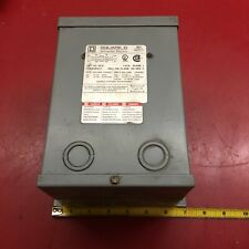 square D schneider electric 1S1F general purpose transformer