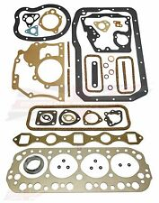 New Head and Lower Engine Gasket Set MGB, GT (5 Main Bearing Engine) 1966-1974