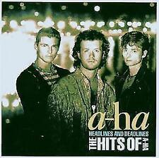 The Headlines And Deadlines-Hits Of A-Ha von A-ha (2006)