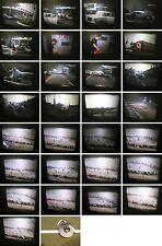 Super 8mm Film-Privatfilm von 1971-Spanien-Fahrzeuge-Privater Stierkampf u.a.