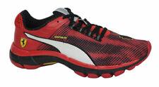 Puma Mobium Elite Speed Ferrari Mens Running Shoes Lace Up Red 188025 01 B23B