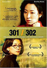 301/302 (DVD, 2005) Chul-Soo Park, Korean movie, Eun-Jin Bang, Sin-Hye Hwang