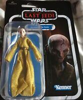 Star Wars The Vintage Collection Action Figure Supreme Leader Snoke new