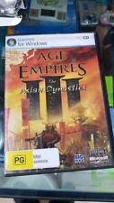 Age of Empires III: The Asian Dynasties PC