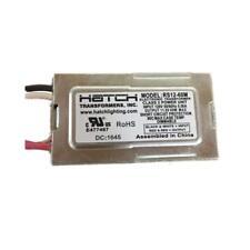 HATCH - RS12-60M