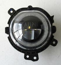 Genuine New Mini O/S Avant DEL DRL Fog Light (à droite) F54 F55 F56 F57 7497768 ...