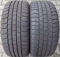 2 Winter Tyres Michelin Pilot Alpine ZP PA2 225/50 R17 94H RA1155