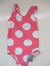 Girls swimwear SWIMMING COSTUME 4-5 years   new NEXT