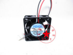 1PC NMB-MAT 1606KL-01W-B39 5V 0.16A 4015 4CM inverter chassis cooling fan