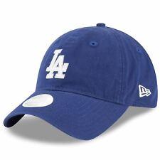 aeacaf6e7d875 Los Angeles Dodgers Hat New Era Women s Team Glisten (Glitter Logo)  Adjustable