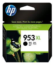 1x ORIGINAL HP 953XL TINTE PATRONEN OfficeJet Pro 8716 8720 8725 8730 8740 black