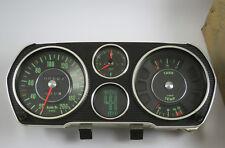 original Audi 100 C1 Kombiinstrument Tacho Tachometer NEU 807919033