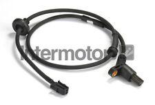Intermotor Rear ABS Wheel Speed Sensor 60241 - GENUINE - 5 YEAR WARRANTY