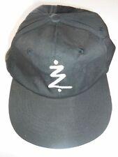 Zazie Casquette Logo (TS025) Neuf