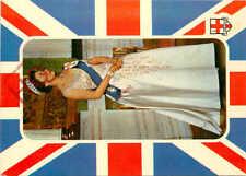 Picture Postcard-:QUEEN ELIZABETH II