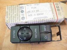 Bedieneinheit Navigation AUDI S4 A4 B5 A6 4B Quattro 4B0919885 Schalter Navi NEU