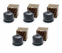 Volar Oil Filter - (5 pieces) for 1999-2001 Bombardier Traxter 500