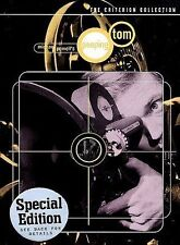Peeping Tom (DVD, 1999, Criterion Collection)