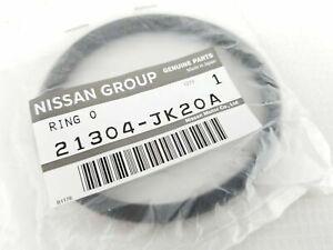 Genuine Nissan Japan Oil Cooler O-Ring 21304JK20A Pathfinder Frontier Xterra OEM
