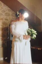 Lace Satin Petites Wedding Dresses