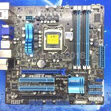 ASUS P8Z68-M PRO Motherboard VGA DVI And HDMI LGA1155 Chipset Intel Z68