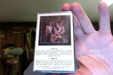 Berline/Crary/Hickman- Now They Are Four- new/sealed cassette