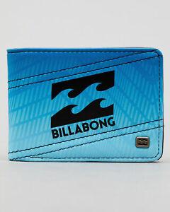 Billabong Team Flip Wallet