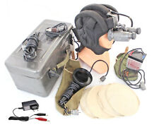 COMPLETE SET Russian tank night vision PNW-57a Original Vintage TESTED PNW57