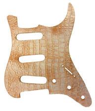Pièces détachées guitares électriques beige pour guitare et basse