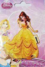 Disney Official Iron on Applique Motif - Princess Winnie The Pooh Belle