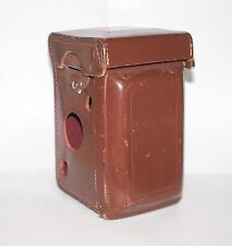 Rollei Ever-Ready Leather Case for Rolleiflex 3.5T, 3.5E, K4A, K4B etc (C010)