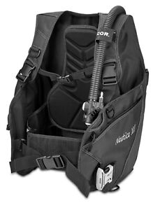 NEW Dacor Nautica Weight Integrated BC/BCD, Scuba Diving Buoyancy Compensator MD