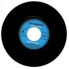 LISA STANSFIELD There Goes My Heart / So Be It NEW MODERN SOUL 45 SOULTALK REMIX