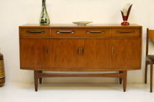 Dining Room Teak No Assembly Required Sideboards & Buffets