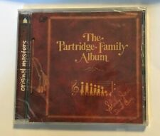 The Partridge Family Album [Remaster] CD, Aug-2000 New FREE SHIPPING Sealed