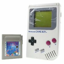 GAMEBOY NINTENDO GAME BOY CLASSIC + Tetris GAME BOY TOP Condizione