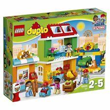 Lego ® duplo ® 10836 barrio nuevo New OVP misb