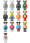2017 Medicom Toy series 34 bearbrick Be@rbrick Case of 24pcs Despicable Me 3