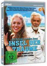 Insel der Träume * DVD 21-teilige Kultserie * Pidax Serien Klassiker