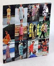 January 1968 Marimekko Catalog Finnish Fashion Textile Design Karri Kinnunien