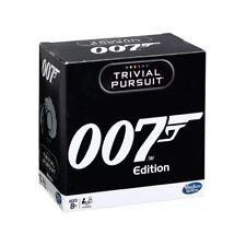 James Bond Trivial Pursuit 007 Edition