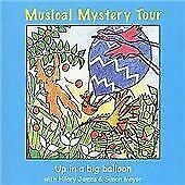Up in a Big Balloon, Simon Mayor,Hilary James, Audio CD, New, FREE & FAST Delive